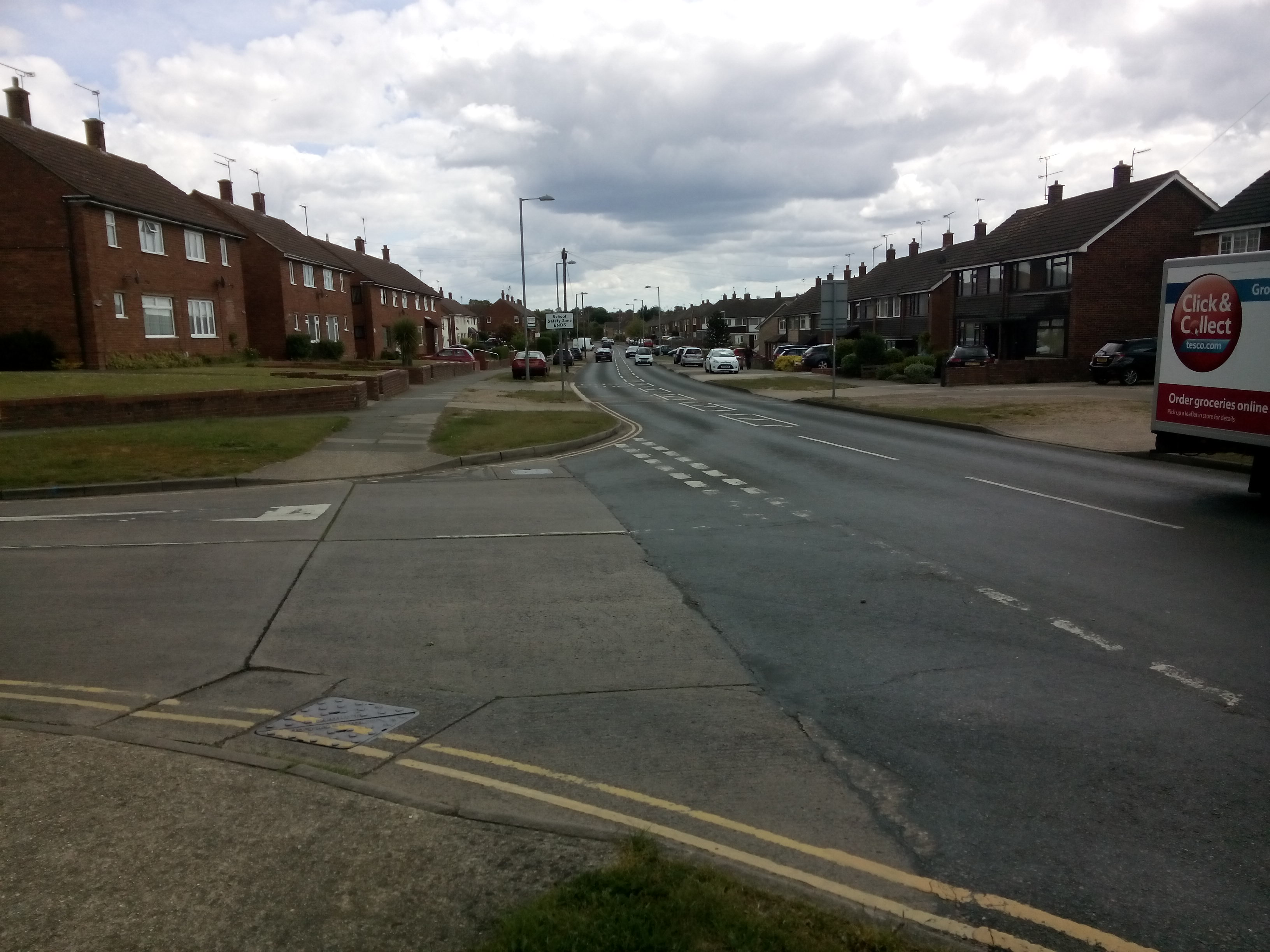 Ipswich   Shaun McDonald's Blog
