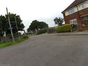 Morland Road