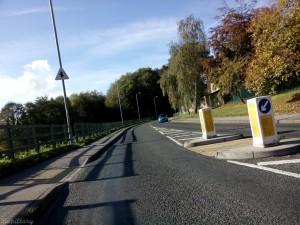 Stoke Park Drive
