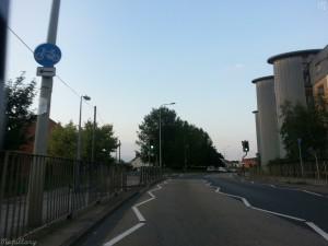 Wherstead Road 1