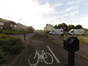 Wherstead Road 2